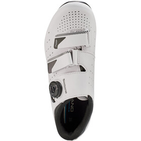 Shimano SH-RP400 Buty, white